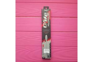 Кабель Remax Full Speed Micro USB flat 1M RC-001m \ White