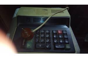 Калькулятор Электроника МК -59