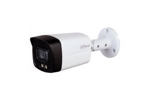 Камера видеонаблюдения Dahua DH-HAC-HFW1239TLMP-A-LED (3.6)