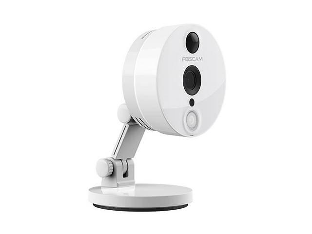 продам Камера видеонаблюдения Foscam C2 (6791) бу в Харькове