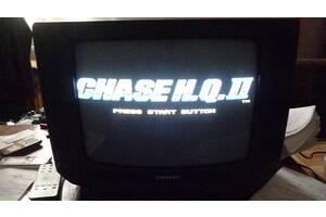 Картридж для sega CHASE HQ II