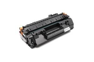 Картридж PowerPlant HP LJ P2050/CE505A, Canon MF5850dn/CRG-119 chip (PP-CE505A)
