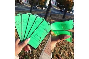 Керамические Защитные стекла 9D 12D Ceramic iPhone 7 8 X Xr 11 Xs. Mi9/Lite Note 8/Pro K20/Pro P40/Lite P30