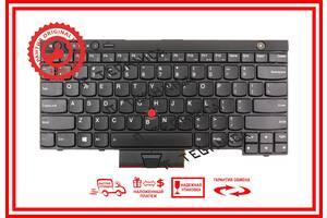 Клавіатура Lenovo Thinkpad T530I X230 X230i X230S Черная US