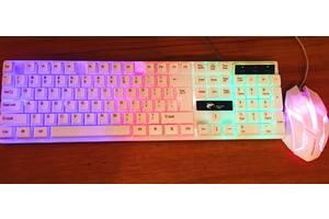 Клавиатуры-L-SharkT350