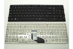 Клавиатура для ноутбука SONY VPC-F219FC  VPCF217, VPCF219 Series ( RU Black )