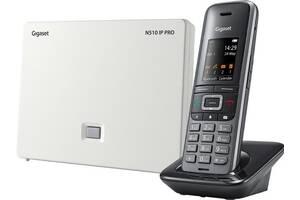 Комплект IP-DECT Gigaset S650 IP PRO bundle