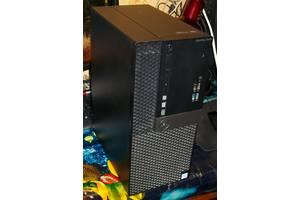 |Компьютер|DELL OptiPlex 3040|MIH110R|i5-6500|SSD 256Gb|240W|8Gb DDR3|