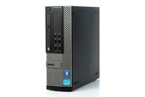 Компьютер Dell Optiplex 790 (Core i3-2120, 4 ГБ ОЗУ, 250 HDD)