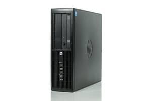 Компьютер HP Pro 4300 (Core i3-3210, 4 ГБ ОЗУ, 250 HDD)