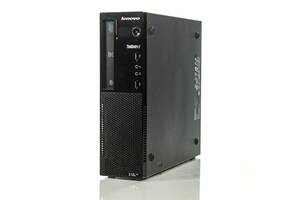 Компьютер Lenovo ThinkCentre E71 (Core i3-2120, 4 ГБ ОЗУ, 250 HDD)