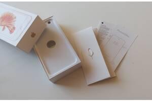 Коробка Apple iPhone 6S Plus Rose Gold