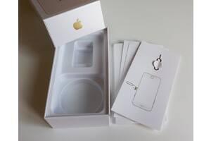 Коробка Apple iPhone 8 Gold