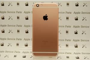 Корпус Apple iPhone 6S Rose Gold