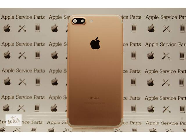 продам Корпус Apple iPhone 7 Plus Rose Gold бу в Харькове