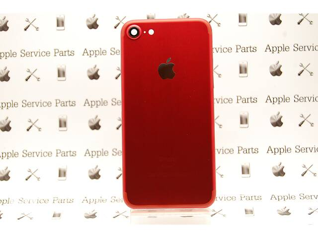 бу Корпус Apple iPhone 7 Red в Харькове