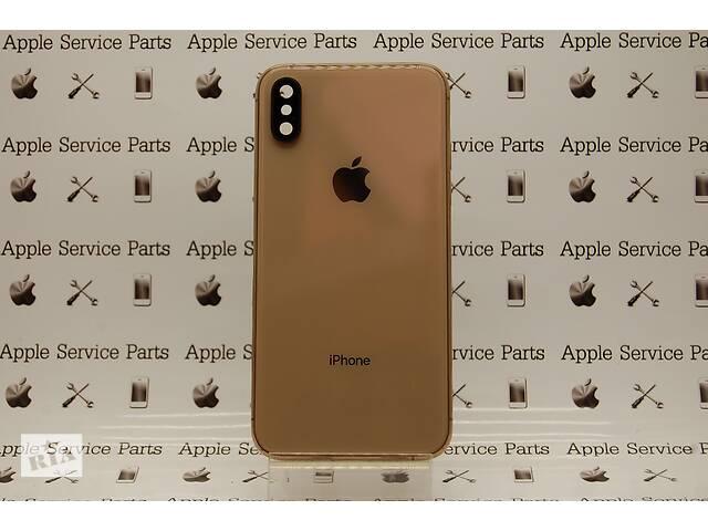 купить бу Корпус Apple iPhone XS Gold в Харькове