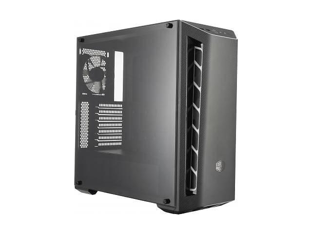 купить бу Корпус CoolerMaster MasterBox MB510L (white) (MCB-B510L-KANN-S02) в Киеве