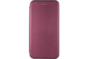 Кожаный чехол (книжка) Classy для Samsung Galaxy A51