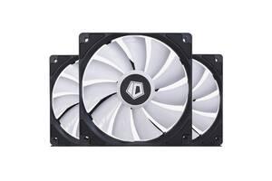 Кулер для корпуса ID-Cooling XF-12025-RGB-TRIO (3pcs Pack) (XF-12025-RGB-TRIO)