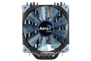 Кулер для процесора AeroCool VERKHO 4 Dark