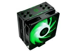 Кулер процессорный ID-Cooling SE-224-XT RGB, Intel: 2066/2011/1200/1150/1151/1155/1156, AMD: AM4, 154x120x73 мм