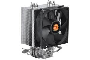 Кулер процессорный Thermaltake Contac 9 (CL-P049-AL09BL-A), Intel: 1366/1156/1155/1151/1150/775, AMD: AM4/FM2/FM1/AM3...