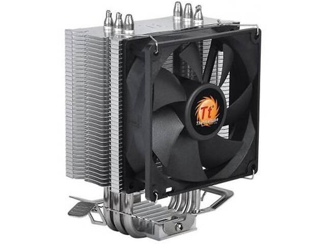 продам Кулер процессорный Thermaltake Contac 9 (CL-P049-AL09BL-A), Intel: 1366/1156/1155/1151/1150/775, AMD: AM4/FM2/FM1/AM3... бу в Харькове