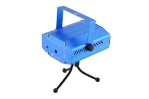 Лазерний проектор 5в1