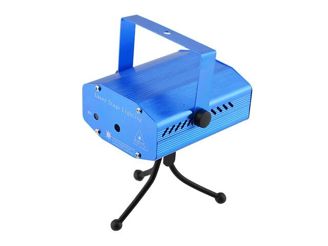 Лазерный проектор 5в1- объявление о продаже  в Харкові