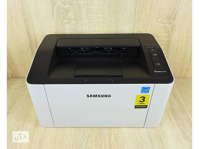продам Лазерный принтер Samsung SL-M2020 Почти новый, пробег 600 страниц. Гарантия! бу в Киеве