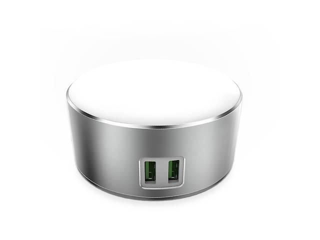Led Лампа LDNIO A2208 (2.4W) (+2 USB)- объявление о продаже  в Одессе