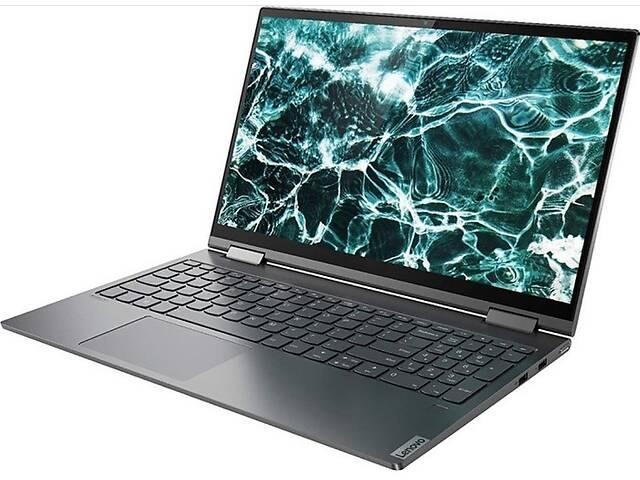 Lenovo YOGA C740-15IML 2-IN-1- объявление о продаже  в Киеве