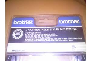 Ленты для коррекции brother (2шт.)