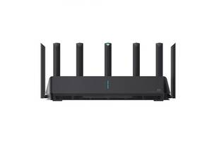 Маршрутизатор Xiaomi AIoT Router AX3600 Wi-Fi 6 (DVB4236CN)