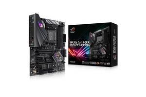 Мат. плата Asus ROG Strix B450-F Gaming Socket AM4