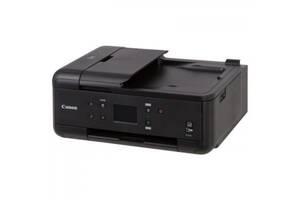 МФУ Canon PIXMA TR7540 BLACK (2232C007)