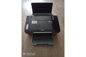 МФУ Epcon Stylus TX106
