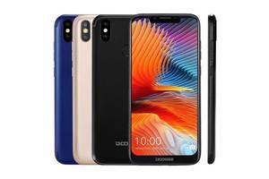 "Мобільні теDoogee BL5500 Lite 2/16Gb мАг5500 6.19"" IPSлефони"