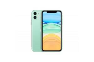Мобильный телефон Apple iPhone 11 64Gb Green (MWLY2FS/A)