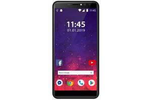 Мобильный телефон Assistant 601L-AS Black (О873293012445) 1850.00грн