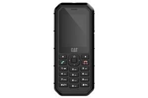 Мобильный телефон Caterpillar CAT B26 DS Black