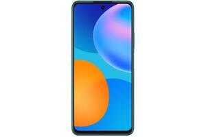 Мобильный телефон Huawei P Smart 2021 4/128Gb NFC Crush Green (51096ADV)