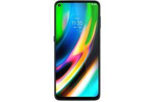 Мобильный телефон Motorola G9 Plus 4/128 GB Navy Blue (PAKM0019RS)