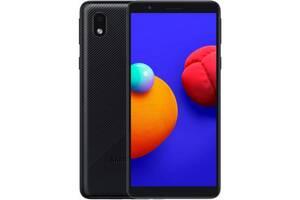 Мобильный телефон Samsung SM-A013FZ (A01 Core 1/16Gb) Black (SM-A013FZKDSEK)