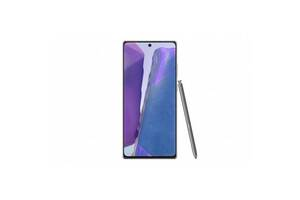 Мобильный телефон Samsung SM-N980F (Galaxy Note 20) Mystic Gray (SM-N980FZAGSEK)