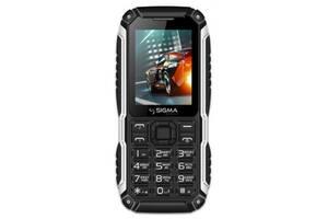 Мобильный телефон Sigma mobile X-treme PT68 Black