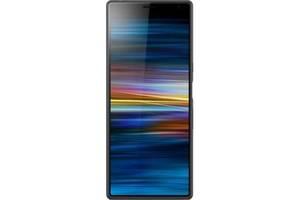 Мобильный телефон SONY I4113 (Xperia 10) Black