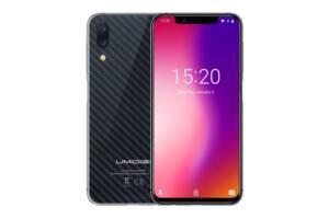 Мобільний телефон UMIDIGI One (4/32GB)