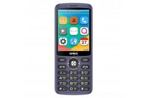 Мобільний телефон Verico Style S283 Blue (4713095606908)